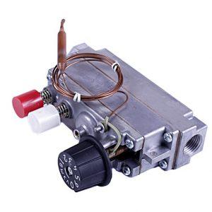 Терморегуляторы, сильфоны-термобаллоны для котлов с автоматикой Арбат