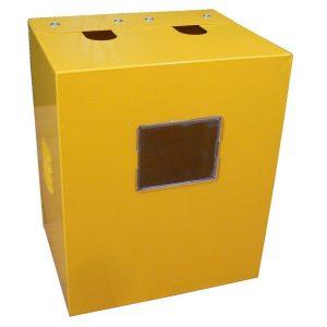 Шкафы к газовым счетчикам