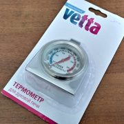 Термометр в духовку Vetta KU-001