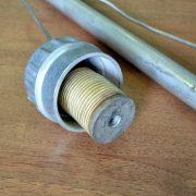 Термобаллон-сильфон для газового котла АОГВ ЖМЗ 17, 23, 29 с 1992 по 2002 г (301008)