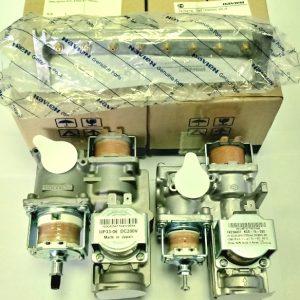 Газовая арматура, коллекторы, форсунки
