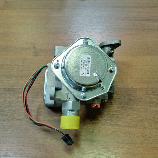 Газовый клапан для газовой колонки Ariston Fast Evo 11 B/C (65152054)