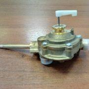 Водяной узел для газовой колонки Ariston FAST 14 CF (61313095)