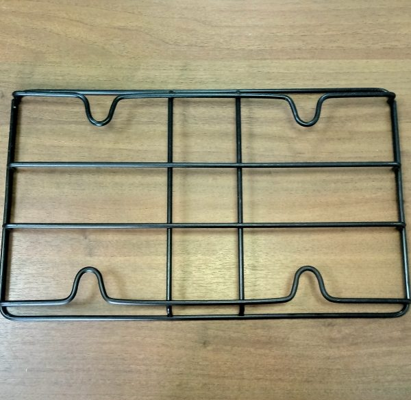 Решетка стола для газовой плиты Лада 12.120 (2-х конфорочная)