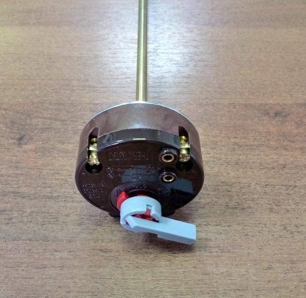 Термостат стержневой TBS 70С/83С с ручкой