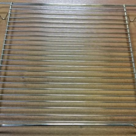 Решетка духовки для газовой плиты Hansa 425*372 мм (8052541)