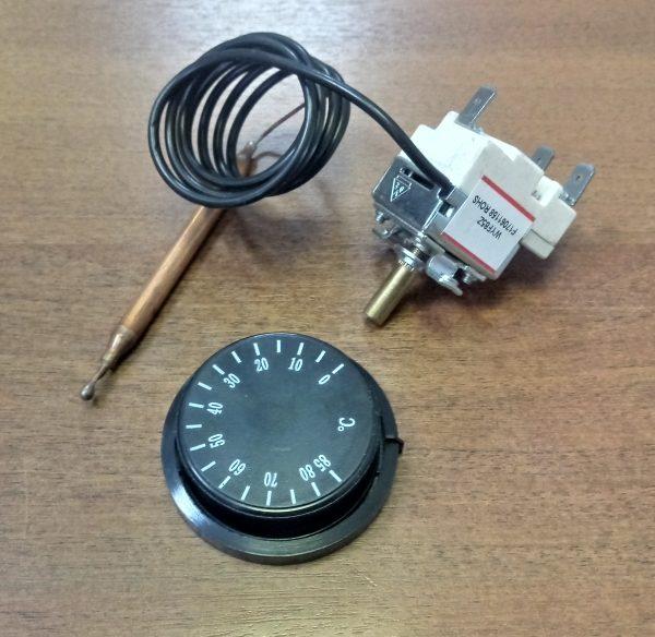Термостат регулируемый (WYF-85 Z) для электрокотла Теплотех