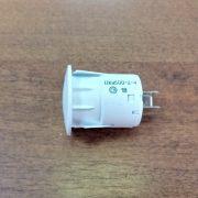 кнопка розжига ПКН-500-2-4 белая