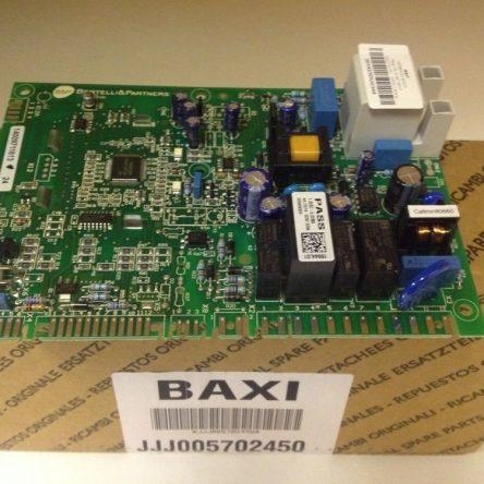 Электронная плата для газового котла Baxi MainFour, EcoFour, Fourtech (5702450)