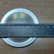 крышка Электа 85 мм