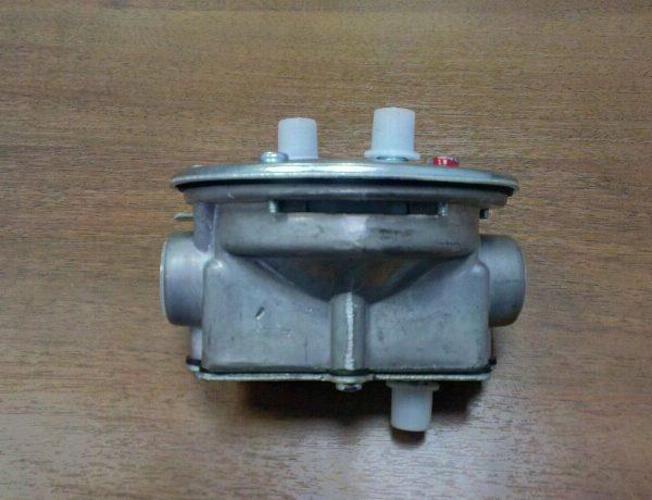 Клапан-отсекатель автоматики САБК-9, САБК-10