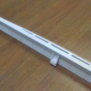 Ручка духовки Гефест 1100, 1200 моделей С5, С6, С7