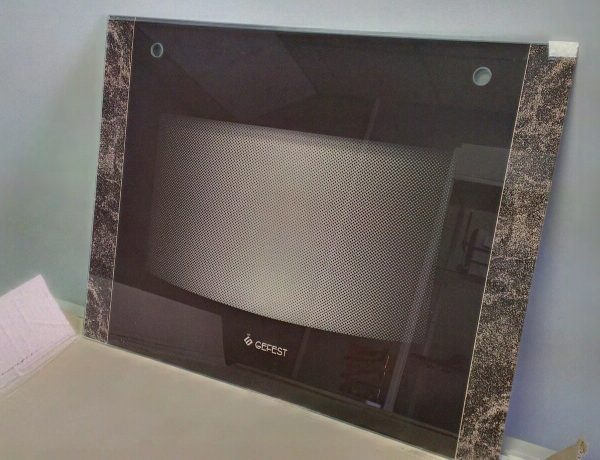 стекло Гефест 1300 к 19