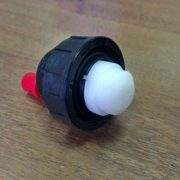 Воздухоотводчик для газового котла Navien Ace 13-35K, Coaxial 13-30K Atmo 13-24K (30014451A)