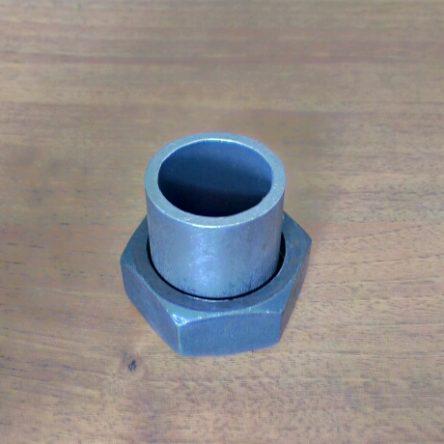 Комплект адаптеров   1 ¼ под сварку 1 дюйм