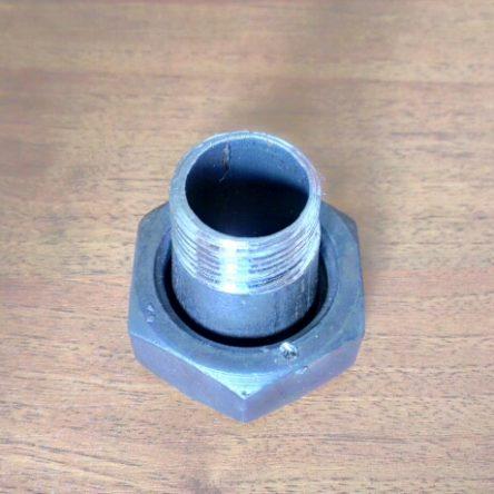 Комплект адаптеров   1 ¼ под резьбу ¾ дюйма