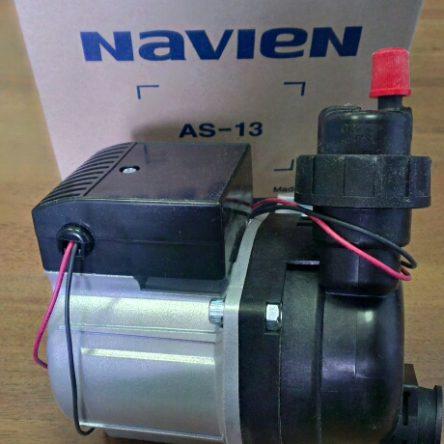 Циркуляционный насос газового котла Navien Ace, Deluxe, Atmo 30000469A (NAPU9GLPCT36)