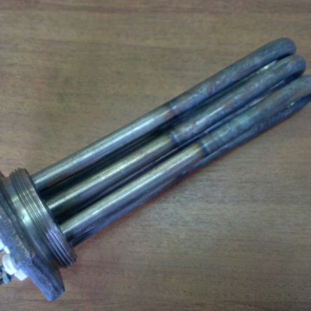 Блок ТЭНов 3,0 кВт для котла Теплотех ЭВП-3 (ТЭНБ-3)