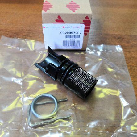Аквасенсор для газового котла Protherm Гепард, Пантера (0020097207)