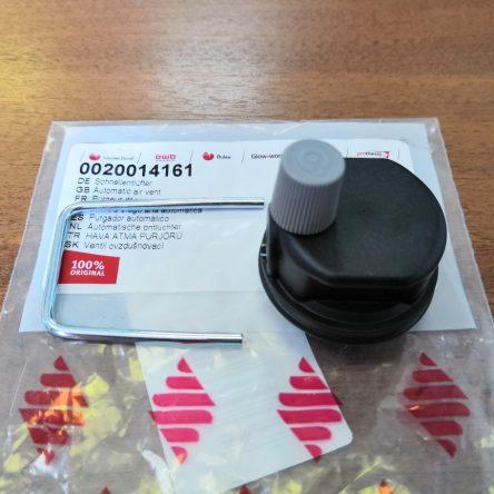 Воздухоотводчик для газового котла Protherm Гепард, Пантера (0020014161)