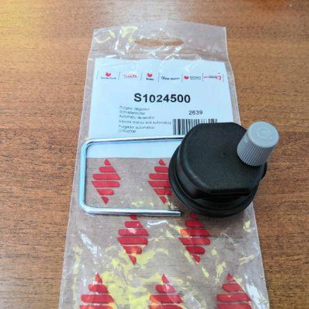 Воздухоотводчик для газового котла Protherm Lynx (S1024500, 0020018569)