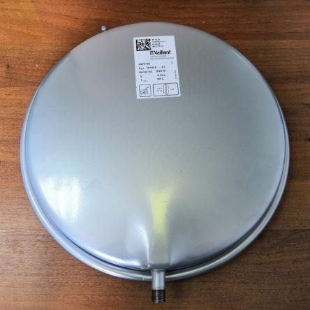 Бак расширительный для газового котла Vaillant turboTEC Pro/Plus (181061)