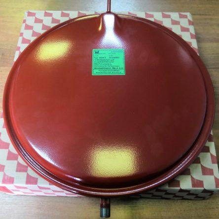Бак расширительный для газового котла Protherm Гепард (S1005000)