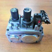 Клапан газовый SIT 820 Nova