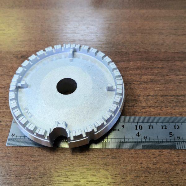 Рассекатель большой мощности для газовой плиты Gorenje (222616)