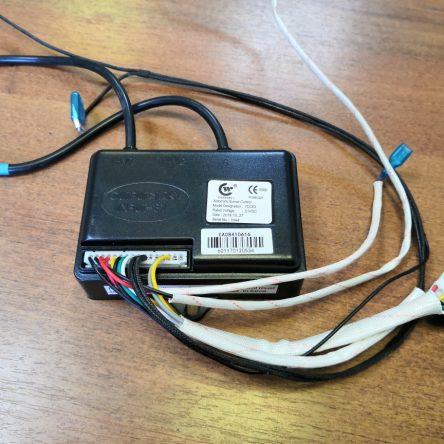 Блок управления Ariston Fast R ONM 10 NG RU (65153163)