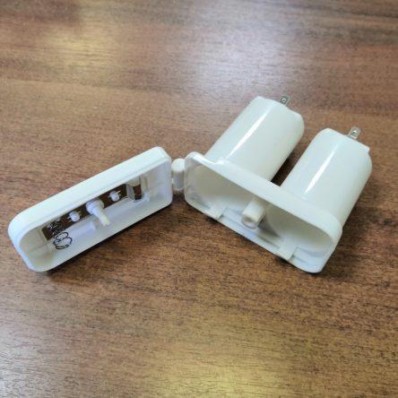 Батарейный отсек Ariston Fast R ONM 10 NG RU (65158589)