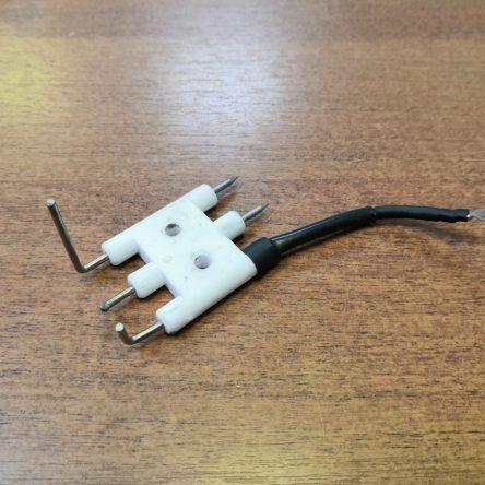 Электрод розжига для газовой колонки Ariston Fast R ONM 10 NG RU (65153526)