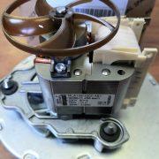 Вентилятор для газового котла Baxi Nuvola 3 COMFORT 320 Fi (5695650)