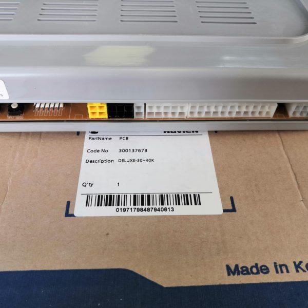 Блок управления Navien Deluxe 30-40K (30013767B)