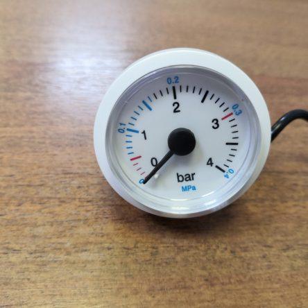 Манометр для газового котла Ferroli (398065490)