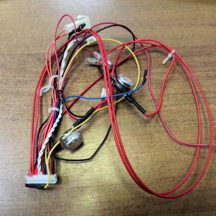 Проводка для газовой колонки Electrolux GWH 11 ProInverter
