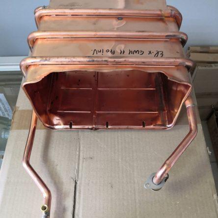 Теплообменник для газовой колонки Electrolux GWH 11 ProInverter (50115100B300)
