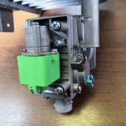 Газовый узел для газовой колонки Electrolux GWH 11 ProInverter (501266000800)