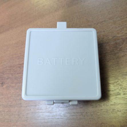 Батарейный отсек для газовой колонки Electrolux GWH 11 ProInverter (501312000105)