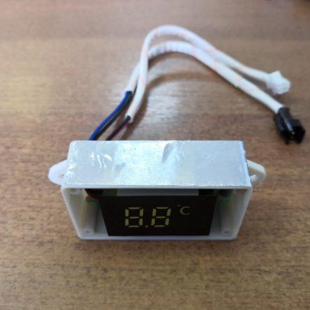 Дисплей для газовой колонки Zanussi GWH (501221000700)