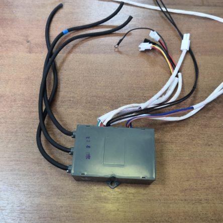 Блок управления для газовой колонки Zanussi GWH Fonte Turbo (501212002600)