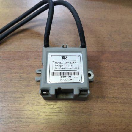 Блок электроники для газовой колонки Electrolux GWH 11 ProInverter (501212003900)