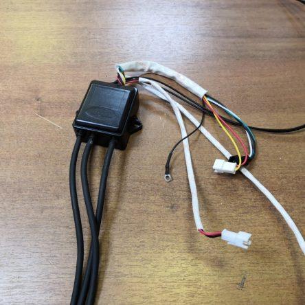 Блок управления для газовой колонки Electrolux 14 Nano Plus 2.0 (501212002800)