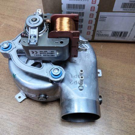 Вентилятор для газового котла Vitopend 100W A1JB, WH1D (7858293)