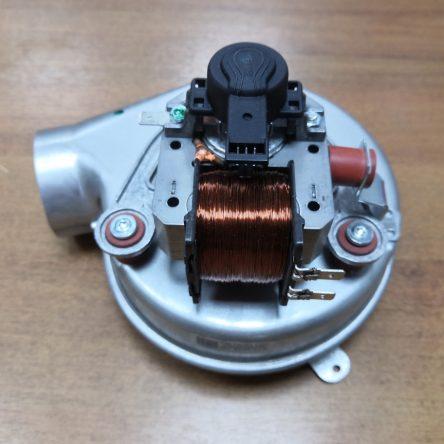 Вентилятор для газового котла Buderus U072-24K, Bosch WBN6000 (87186429220)