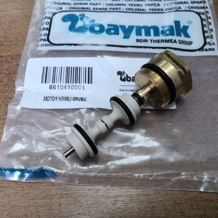 Картридж трехходового клапана для газового котла Baxi Eco Nova, Eco Classic (6610410001)