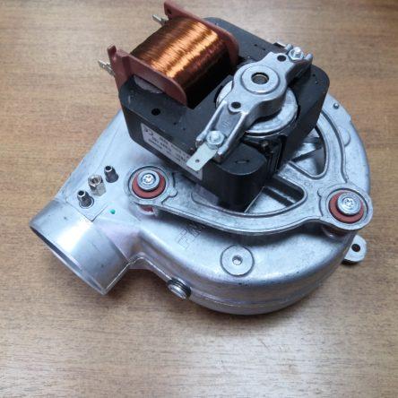Вентилятор для газовый котлов Buderus U042-24К, Bosch Gaz 4000 W (87160121310)