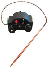 Терморегуляторы, сильфоны-термобаллоны к автоматике Орион