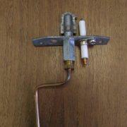 Горелка запальная для газовой колонки Neva-Lux 5011 (3295.07.30.000)