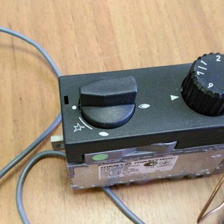 Автоматика «MERTIK MAXITROL» для котла АОГВ -11.6-17.4 ЖМЗ (381027)